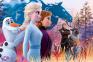24 эл. Макси - Холодное сердце-2. Волшебное путешествие / Disney Frozen 2 / Trefl 0