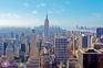 2000 эл. High Quality Collection - Нью-Йорк / Clementoni 0