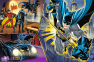 100 ел. - Безстрашний Бетмен / Warner Batman / Trefl 0