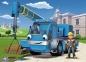 20 ел. МініМаксі - Боб будівничий та машини / Bob the Builder / Trefl 4