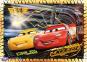 4 в 1 (35,48,54,70) эл. – Тачки 3. К гонке готовы / Disney Cars 3 / Trefl 4