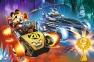 24 эл. Макси - Мышка Микки - гонщик. Вкус побед / Disney Standard Characters / Trefl 0