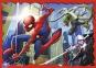 4 в 1 (35, 48, 54,70) ел. - У сітці спайдермена / Disney Marvel Spiderman / Trefl 0