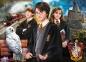 1000 ел. Валізка - Гаррі Поттер / Warner Bros. Entertainment Inc / Clementoni 0