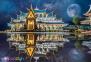 1500 эл. - Буддийский Храм Ват Па Фу Кон, Таиланд / Trefl 0