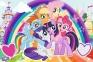24 ел. Максі - Щасливі Поні / Hasbro, My Little Pony / Trefl 0