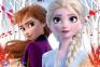 60 эл. - Холодное сердце-2. Заколдованный мир Анны и Эльзы / Disney Frozen 2 / Trefl 0