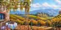 4000 ел. - Виноградна плантація / Castorland 0