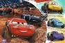 60 эл. - Молния Маккуин с друзьями / Disney Cars 3 / Trefl 0