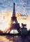 1000 ел. - Париж на світанку / Trefl 0