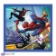 3 в 1 (20,36,50) эл. - Спайдермен. Сила паука / Disney Marvel Spiderman / Trefl 2