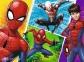 30 ел. - Спайдермен та Мігель / Disney Marvel Spiderman / Trefl 0
