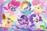 24 эл. Макси - Дружба маленьких Пони / Hasbro My Little Pony / Trefl 0