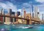 500 ел. - Вид на Нью-Йорк / Fotolia / Trefl 0