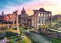 1000 эл. - Римский форум, Рим, Италия / Trefl 0