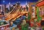 1000 ел. - Вогні Бруклінського мосту / Castorland 0