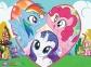 30 эл. - Мои Маленькие Пони. Вместе лучше / Hasbro, My Little Pony / Trefl 0