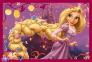 160 эл. - Волосы Рапунцель / Disney Tangled / Trefl 0