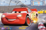 24 эл. Макси – Тачки 3. Чемпион / Disney Cars 3 / Trefl 0