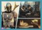 4 в 1 (35,48,54,70) эл. - Звездные войны: Мандалорец и его мир / Lucasfilm Star Wars / Trefl 4