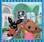 3 в 1 (20,36,50) эл. - Кролик Бинг. Забавы с друзьями / Acamar Films Bing / Trefl 2