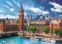 500 ел. - Сонячний день у Лондоні / Fotolia / Trefl 0