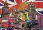 1000 ел. - П.Д.Морено. Кольори Лондону / Lo Coco Licensing / Trefl 0