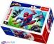 54 эл. Мини - Время Спайдермена / Disney Marvel Spiderman / Trefl 0