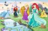 60 эл. - Встречайте Принцесс / Disney Princess / Trefl 0