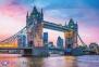 1500 эл. High Quality Collection - Мост Тауэр Бридж в сумерках / Clementoni 0