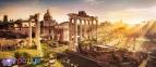 600 ел. - Римський форум, Італія / Castorland 0