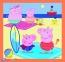 3 в 1 (20,36,50) эл. - Изобретательная Свинка Пеппа / Peppa Pig / Trefl 0