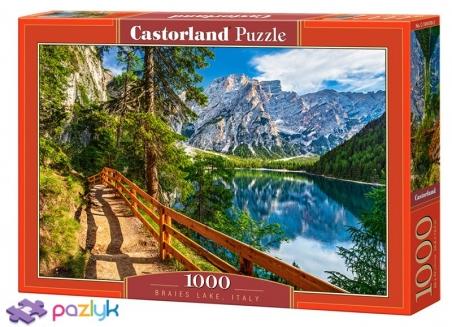 1000 ел. - Озеро Брайес, Італія / Castorland