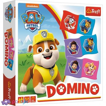 01895 Гра Доміно -
