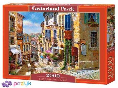 2000 ел. - Сент-Емільйон, Франція / Castorland