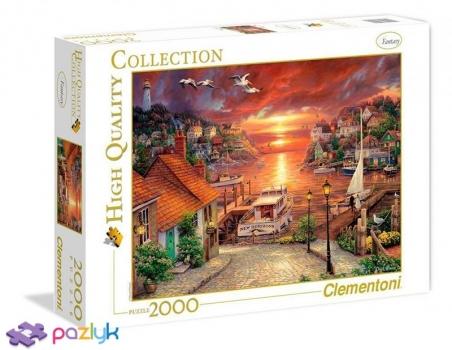 2000 ел. High Quality Collection - Чак Пінсон. Шхуна