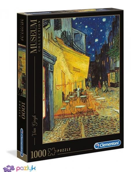 1000 эл. Музейная Коллекция - Винсент ван Гог