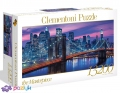 13200 ел. High Quality Collection - Вечірній Нью-Йорк / Clementoni