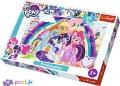 24 ел. Максі - Щасливі Поні / Hasbro, My Little Pony / Trefl