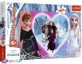 160 эл. - Холодное сердце-2. Счастливые моменты / Disney Frozen 2 / Trefl
