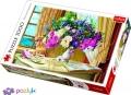 1000 ел. - Ранкові квіти / Trefl / Trefl