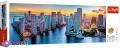 1000 эл. Panorama - Майами в сумерках, США / Trefl