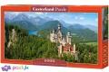 4000 ел. - Замок Нойшванштайн, Німеччина / Castorland