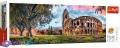 1000 эл. Panorama - Колизей на рассвете, Рим / Trefl