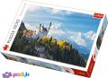 1500 эл. - Баварские Альпы, Германия /  Trefl