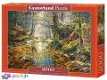2000 ел. - Осінній ліс / Castorland
