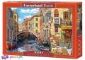 1000 эл. - Отображение Венеции / Castorland