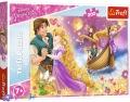 200 ел. - Чарівний світ Принцес / Disney Princess / Trefl
