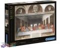1000 ел. Музейна Колекція - Леонардо да Вінчі. Таємна вечеря / Clementoni