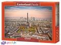 1500 ел. - Панорама Парижу / Castorland